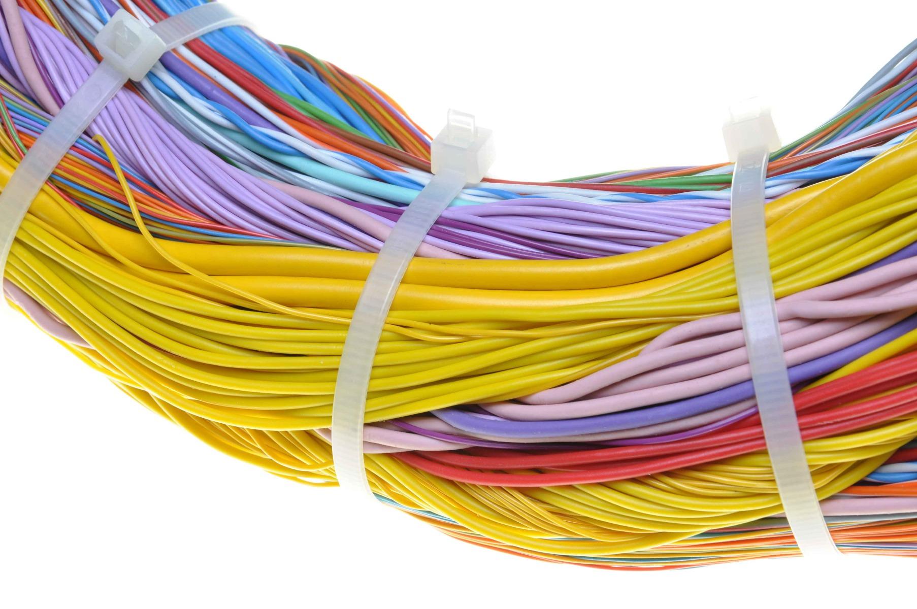 Value Added Service: Spiral Wire Bundling