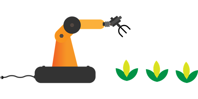 Robotic Automation Application Example