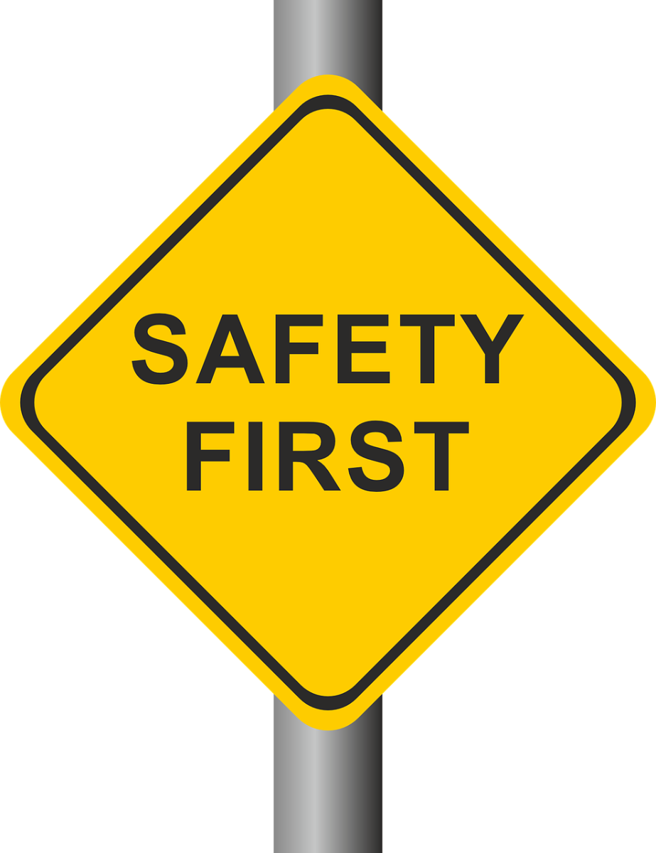 Increased Safety