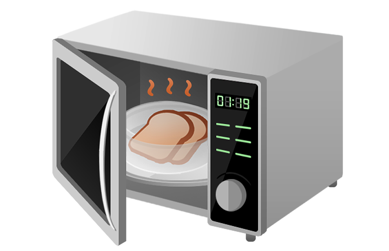 Friday Cabling Fun Facts: Week 4: Microwave
