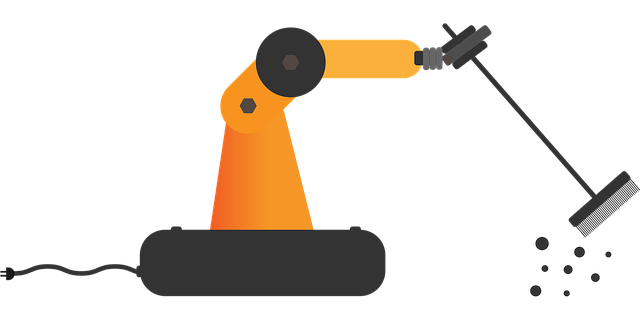 Robotic Automation Example