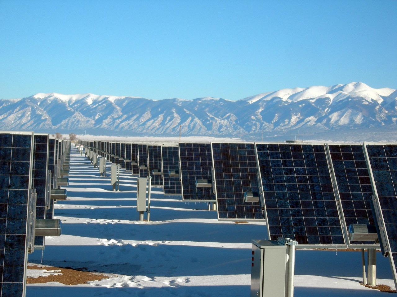 Solar Photovoltaic UL4703