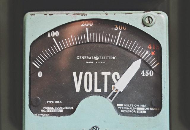 Voltage Rating