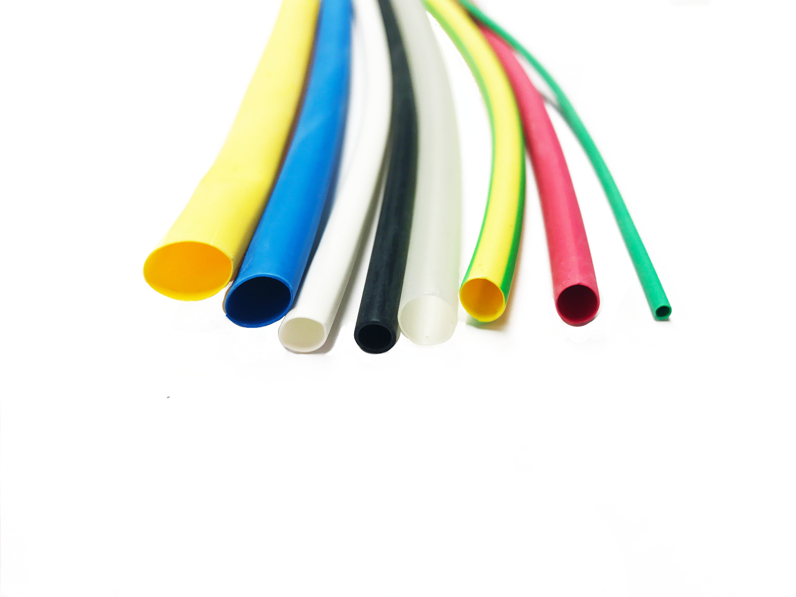 Wire Tubing (Non-Shrinkable)