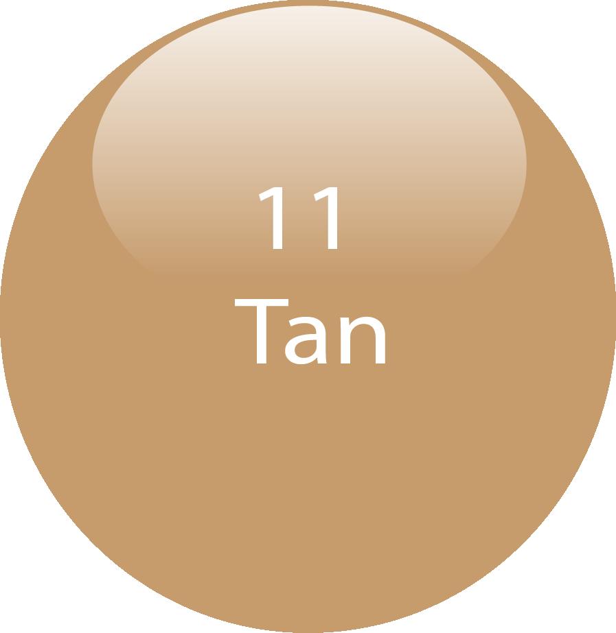 Tan Icon