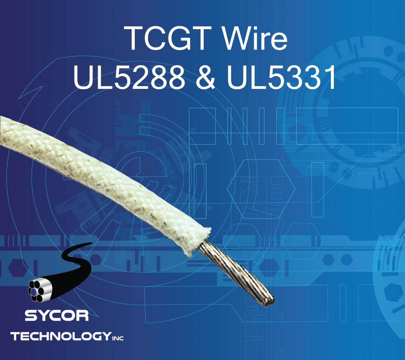 TCGT High-Temperature wire