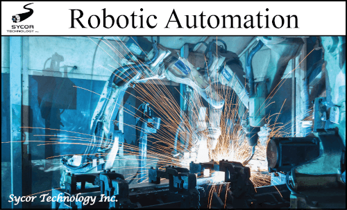Robotic automation capabilities