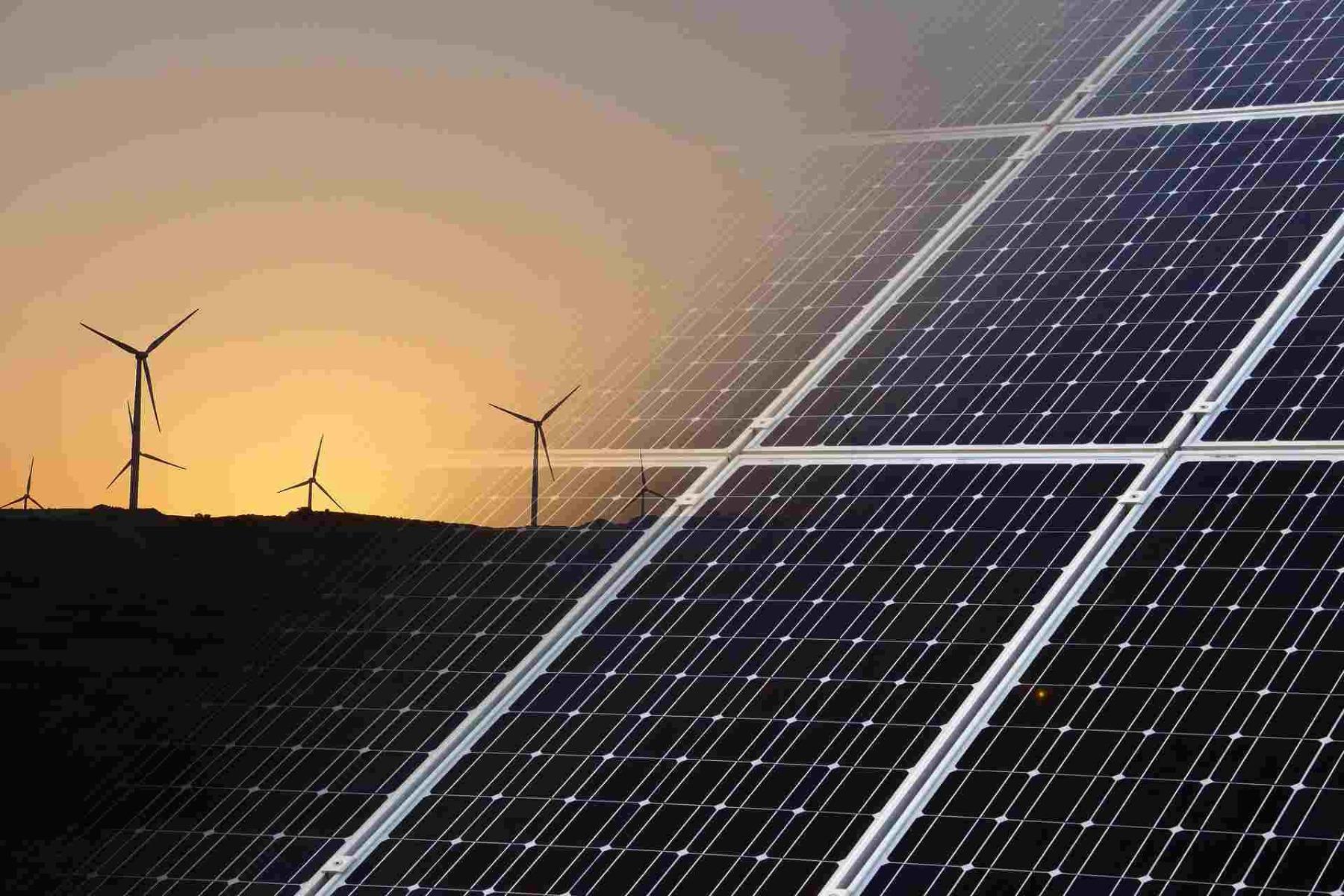 Solar Panel & Wind Turbine Cable