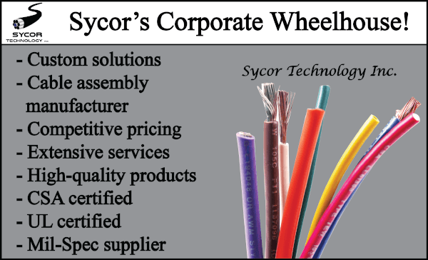 Sycor's corporate wheelhouse