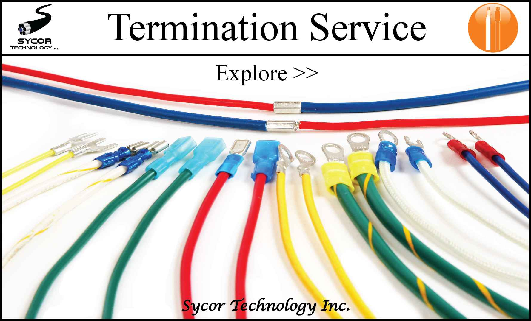 Cable Assembly Termination Capabilities