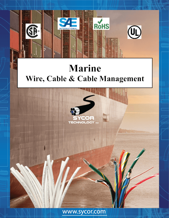 Marine Wire & Cable