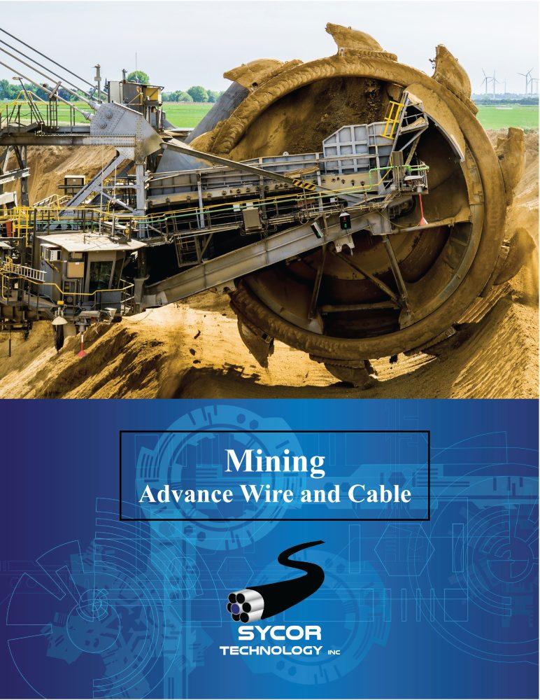 Sycor's Mining Capabilities - MHSA