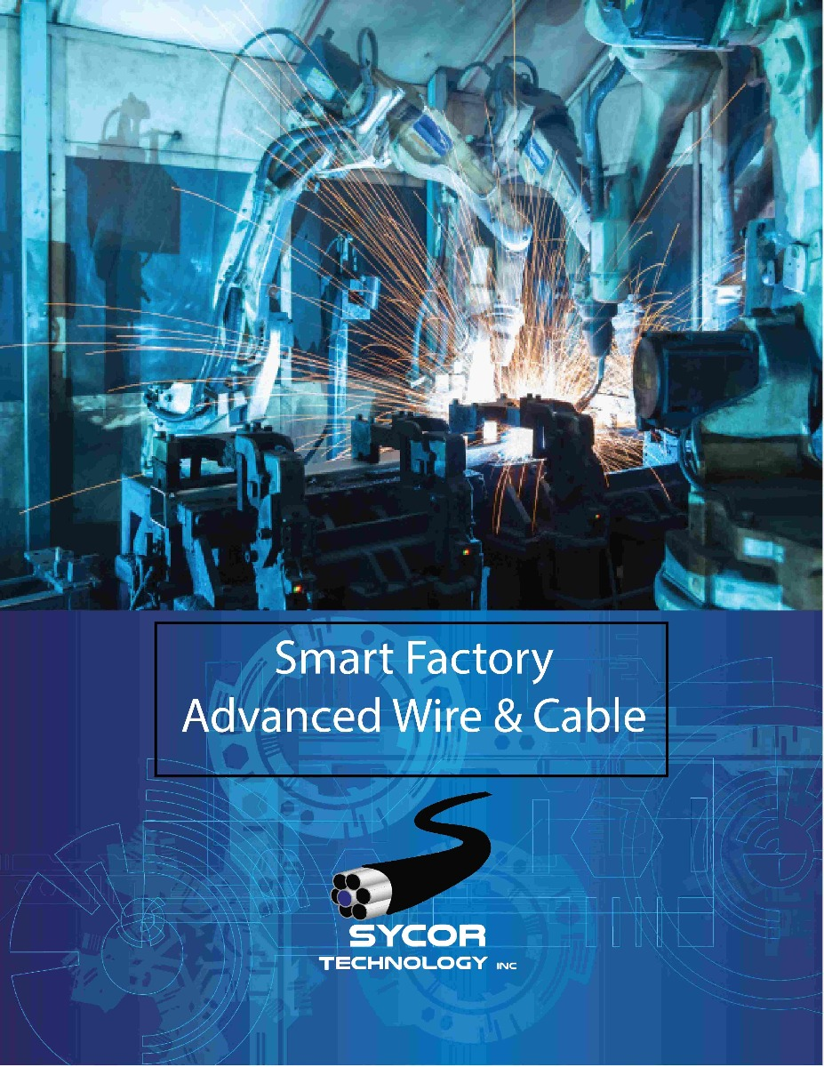 Robotic & Automation Brochure