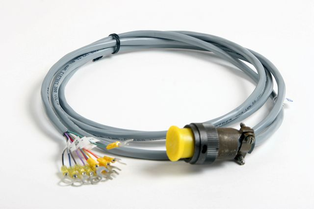 Mil-Spec Cable Assembly / Wire Harness