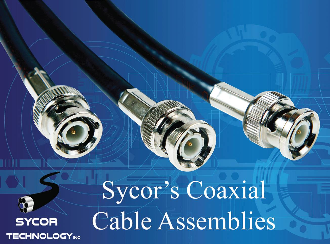 Coaxial Cable Assembly / Wire Harness