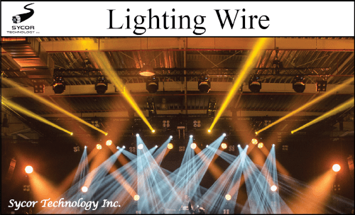 Lighting Wire and Cable
