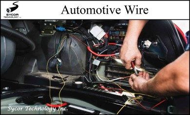 Automotive Wire & Cable