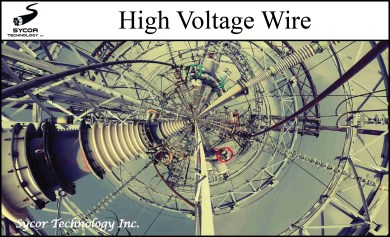 High-Voltage Wire & Cable