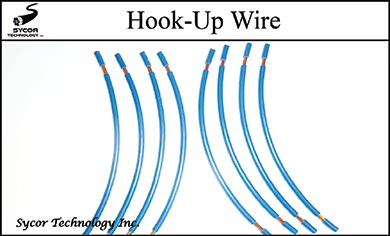 Hook-Up & Lead Wire