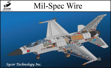 Mil-Spec Wire & Cable