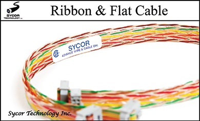 Coaxial Wire & Cable