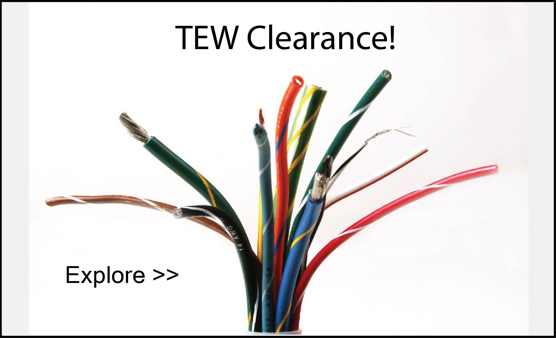 TEW Clearance Section